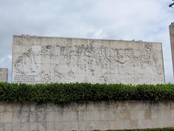 6 Guevara Mausoleum