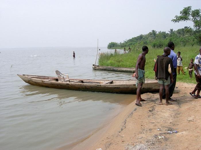 6 Lake Togo