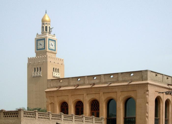 6 Seif Kuwait