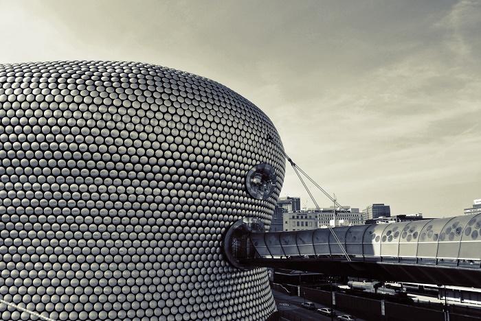 6 Selfridges Birmingham