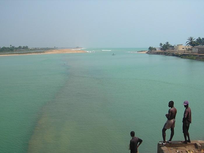 7 Lake Togo