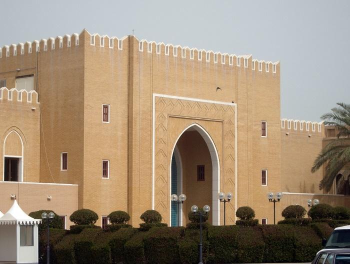 8 Seif Kuwait