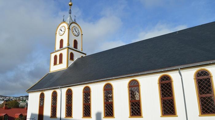 8 Torshavn Cathedral