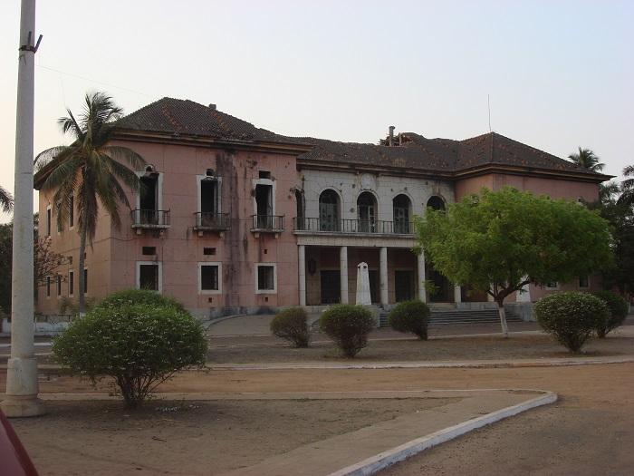 1 Bissau Palace