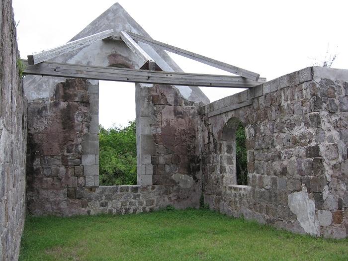 1 Cottle Church