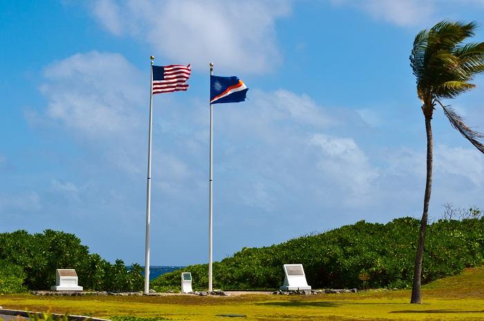 10 Kwajalein