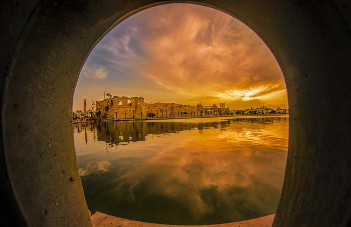 2 Castle Tripoli