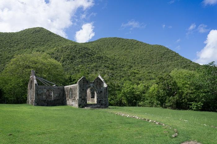 2 Cottle Church