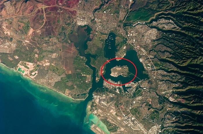 2 Ford Island
