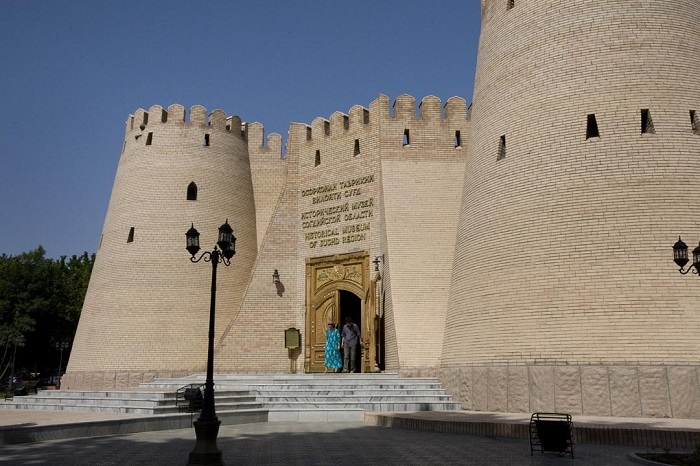 2 Sughd Museum