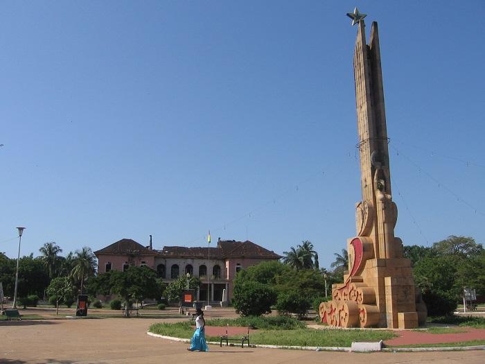 3 Bissau Palace
