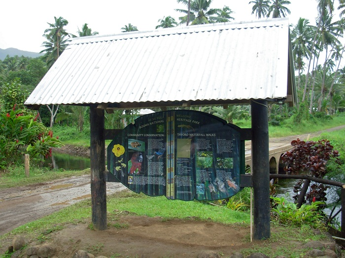 3 Bouma Fiji