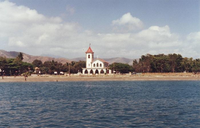 3 Motael Church
