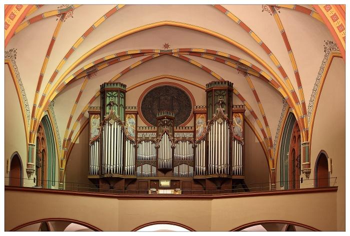 3 Pauluskirche