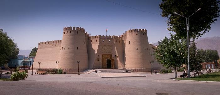 3 Sughd Museum