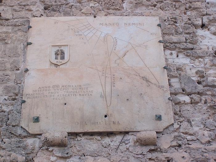 4 Castle Tripoli