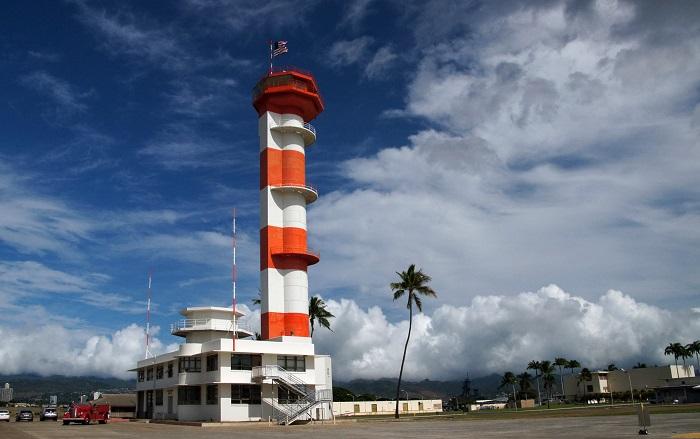 4 Ford Island