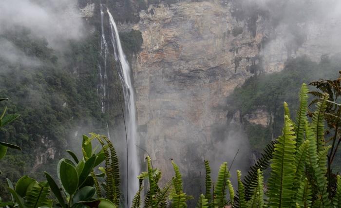 4 Gocta Peru