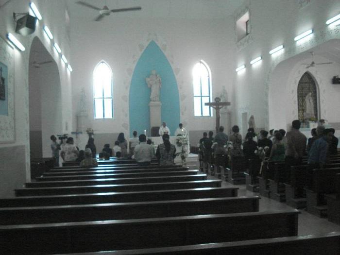 4 Motael Church