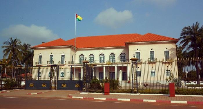 5 Bissau Palace