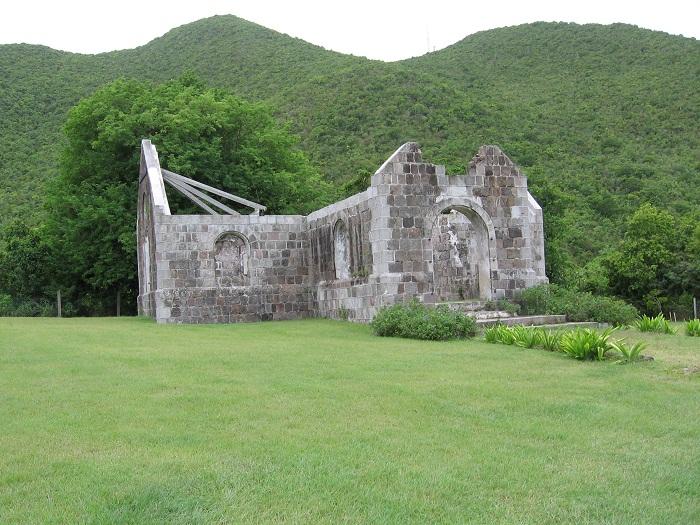5 Cottle Church