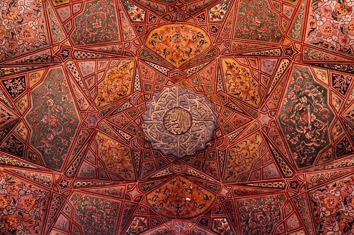 5 Wazir Mosque