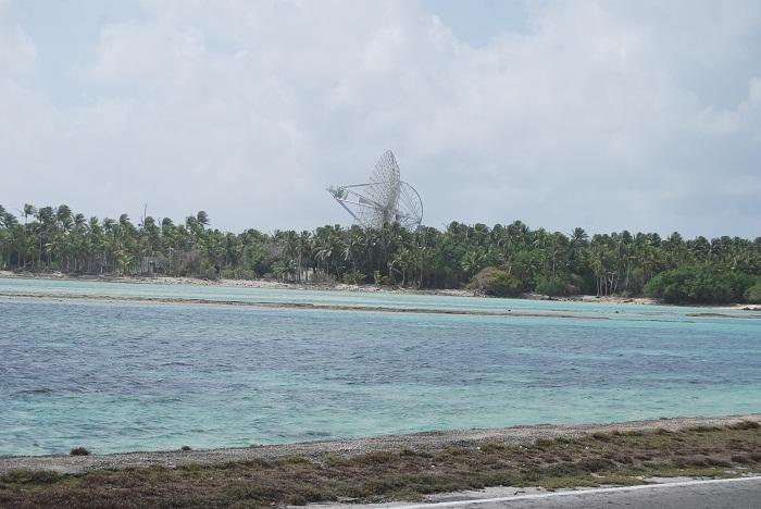 6 Kwajalein