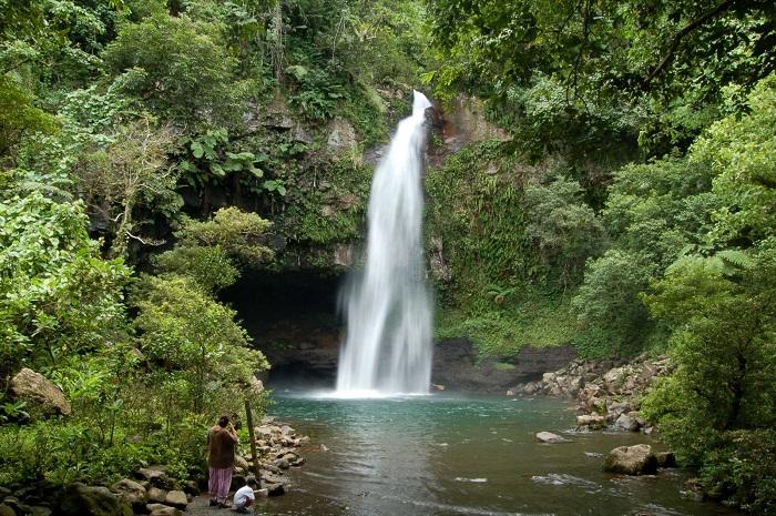7 Bouma Fiji