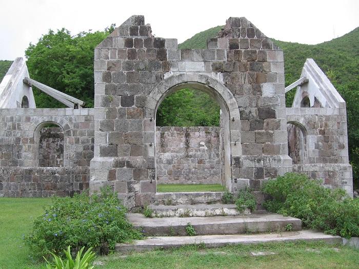 7 Cottle Church