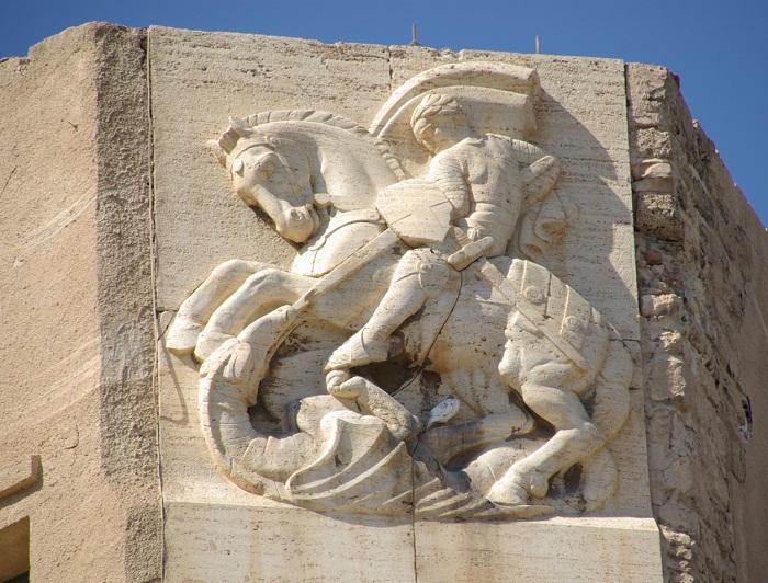 8 Castle Tripoli
