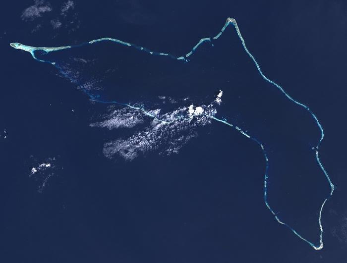 8 Kwajalein