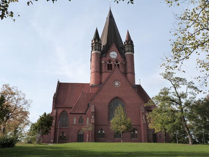 8 Pauluskirche
