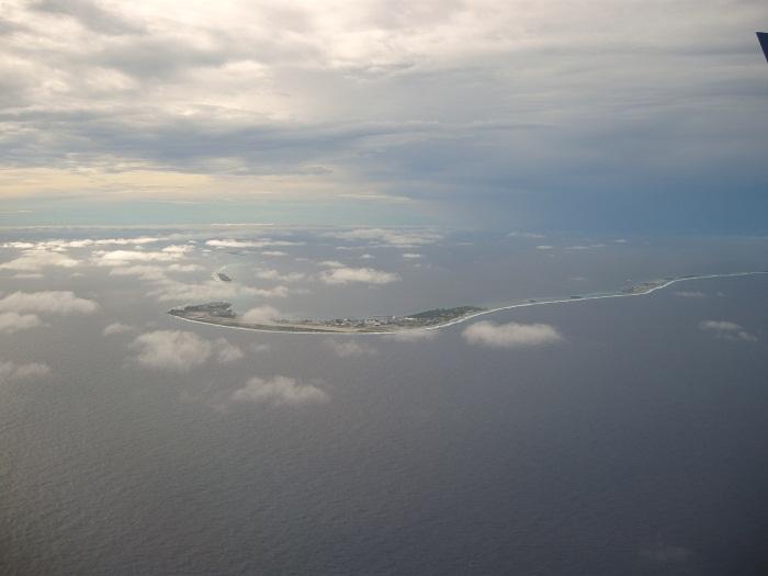 9 Kwajalein
