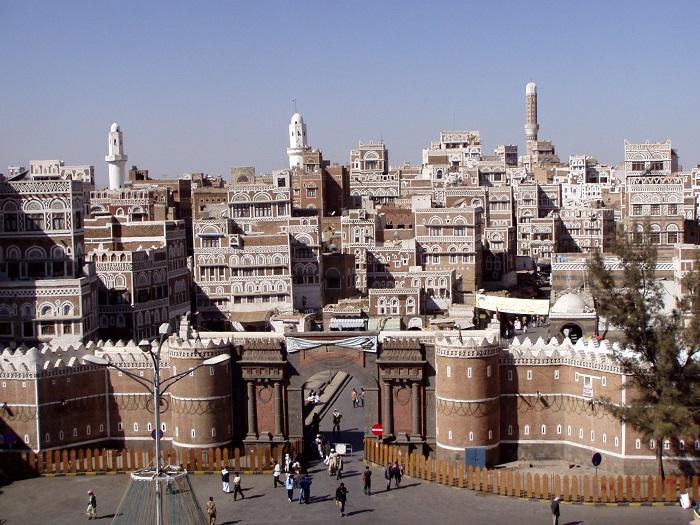 1 Bab Yaman