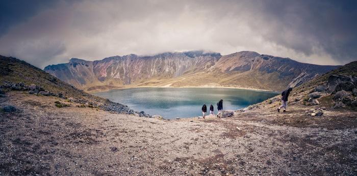 1 Nevado Toluca