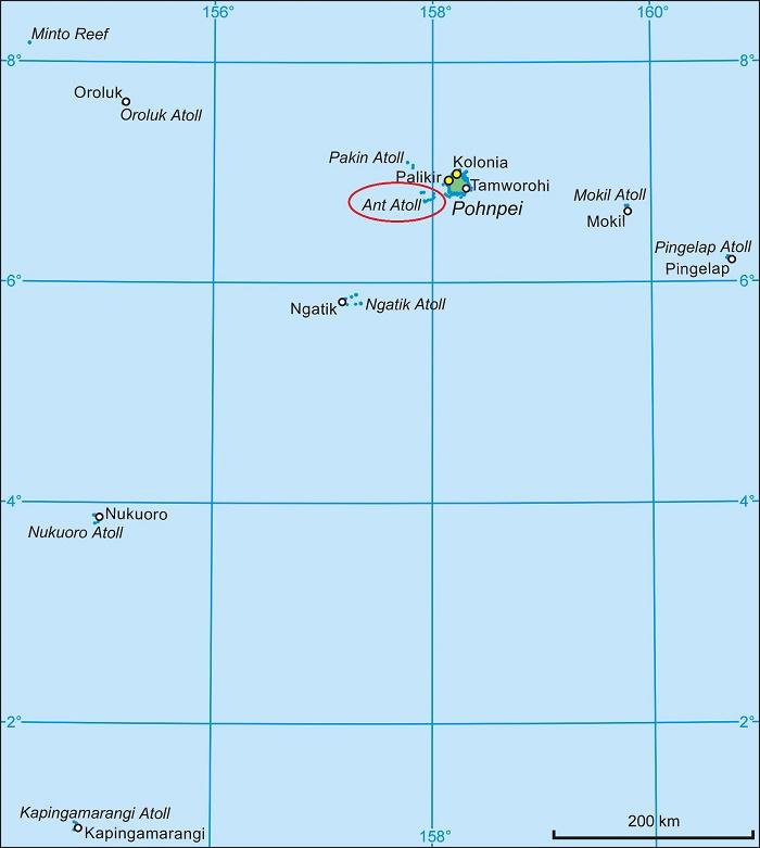 2 And Atoll