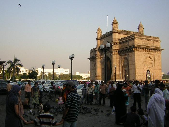 2 India Gate