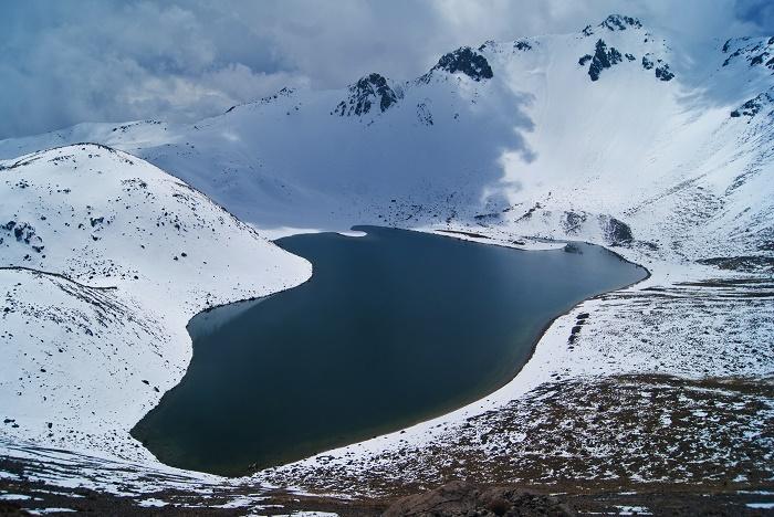 2 Nevado Toluca