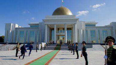 2 Oguzkhan Palace