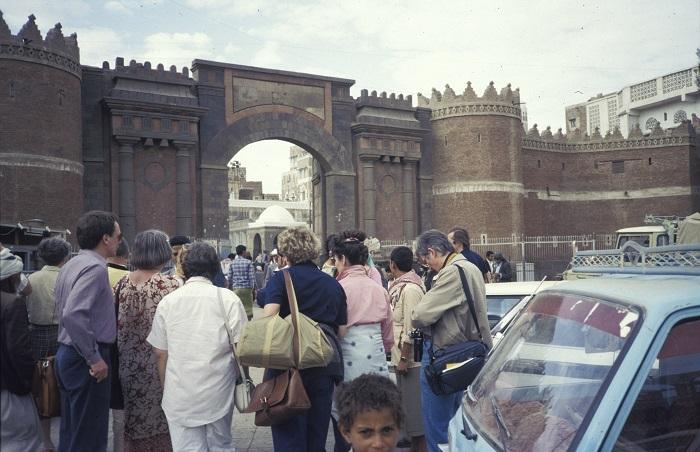 3 Bab Yaman