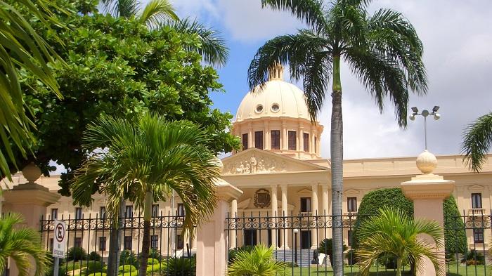 3 Dominican Palacio