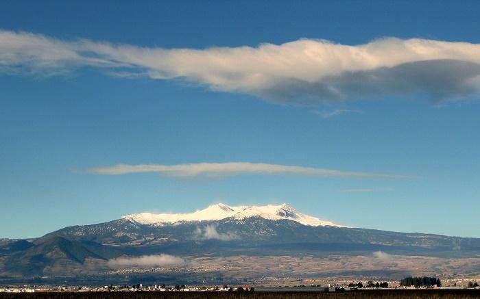 3 Nevado Toluca