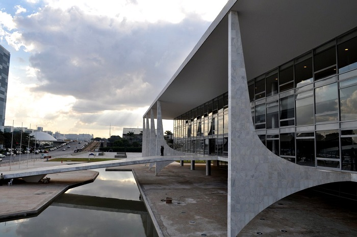 3 Planalto Palace