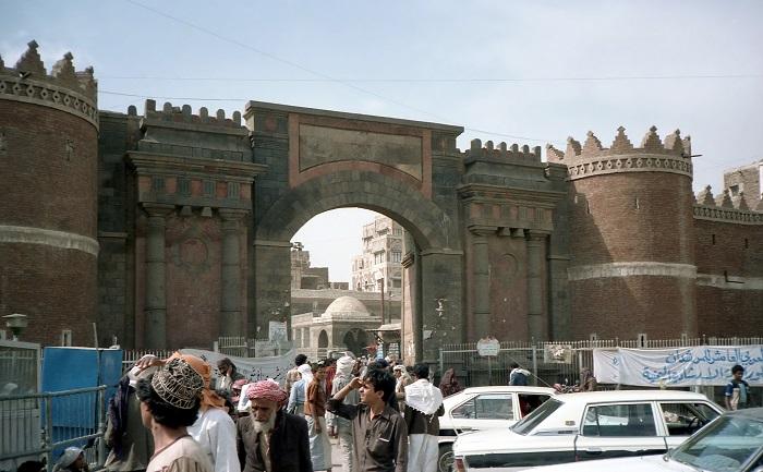 4 Bab Yaman