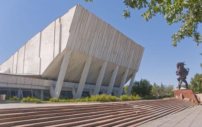 4 Bishkek Palace