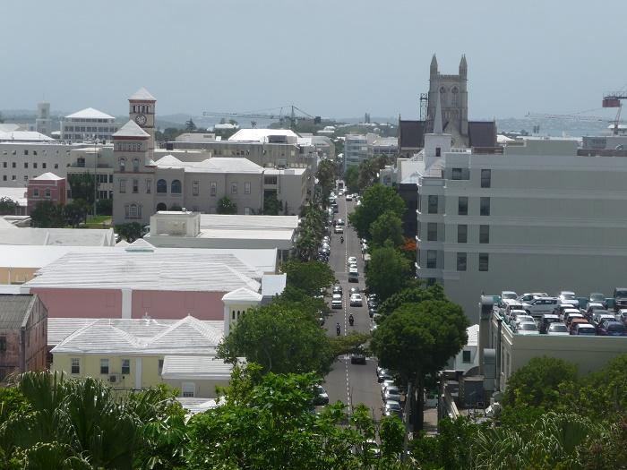 4 Sessions Bermuda