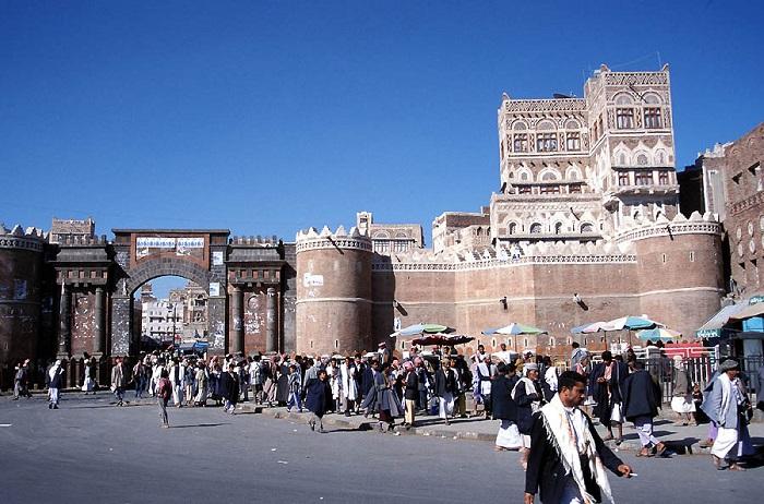 5 Bab Yaman