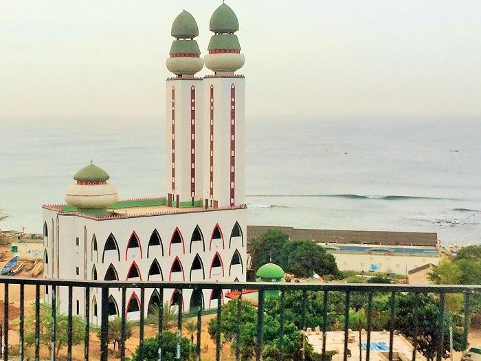 5 Divinity Mosque