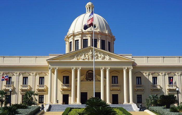 6 Dominican palacio