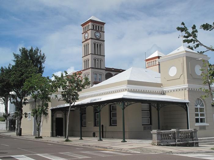 6 Sessions Bermuda